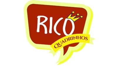 Rico Quadrinhos